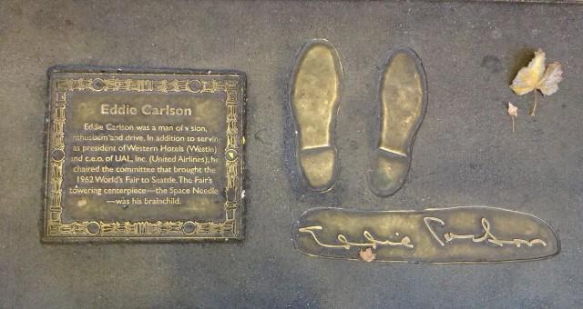 Eddie Carlson