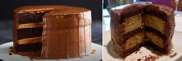 crepe cake - video 2