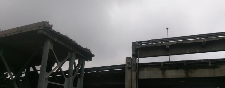 tunnel viaduct 8k 11