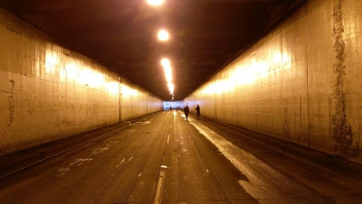 tunnel viaduct 8k 25