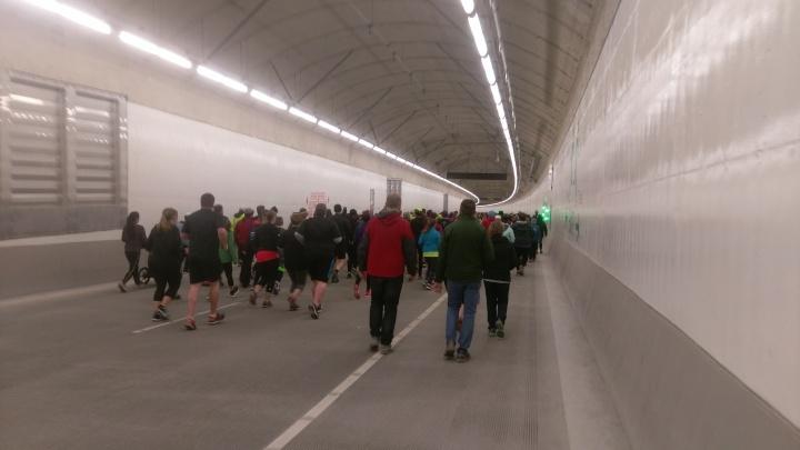 tunnel viaduct 8k 5