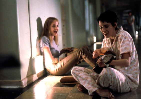 'Girl Interrupted'