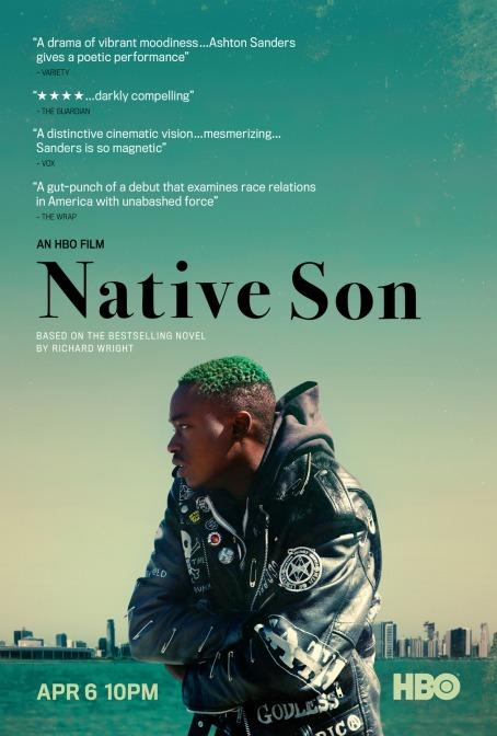 native son hbo