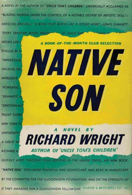 Wright-NativeSon